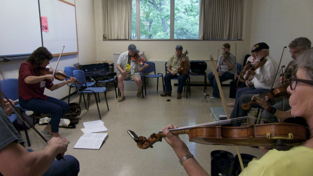 Other Instruments & Misc  Classes – Midwest Banjo Camp